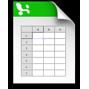 Tabelle de calcul concours multiple IAAF