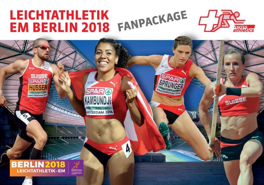 leichtathletik europameisterschaft 2019