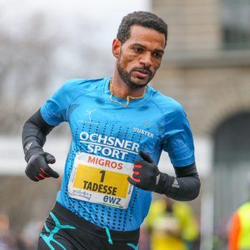 Tadesse Abraham (Photo: athletix.ch)