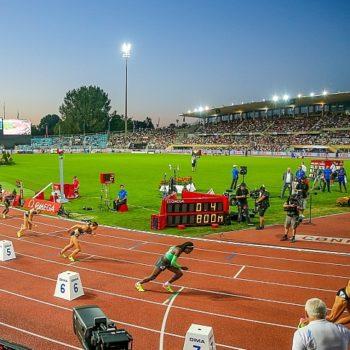 Athletissima Lausanne (Photo: athletix.ch)