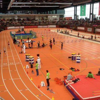 Athletik Zentrum St. Gallen (Photo: Swiss Athletics)