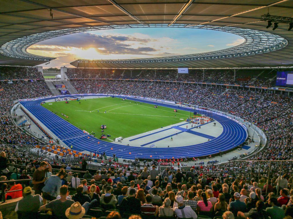 am beliebtesten extrem einzigartig Gratisversand EM-Bilanz: Leichtathletik ist abgestützt | Swiss Athletics