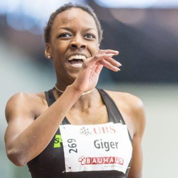 Yasmin Giger an der Hallen-SM 2017 in Magglingen (Photo: athletix.ch)