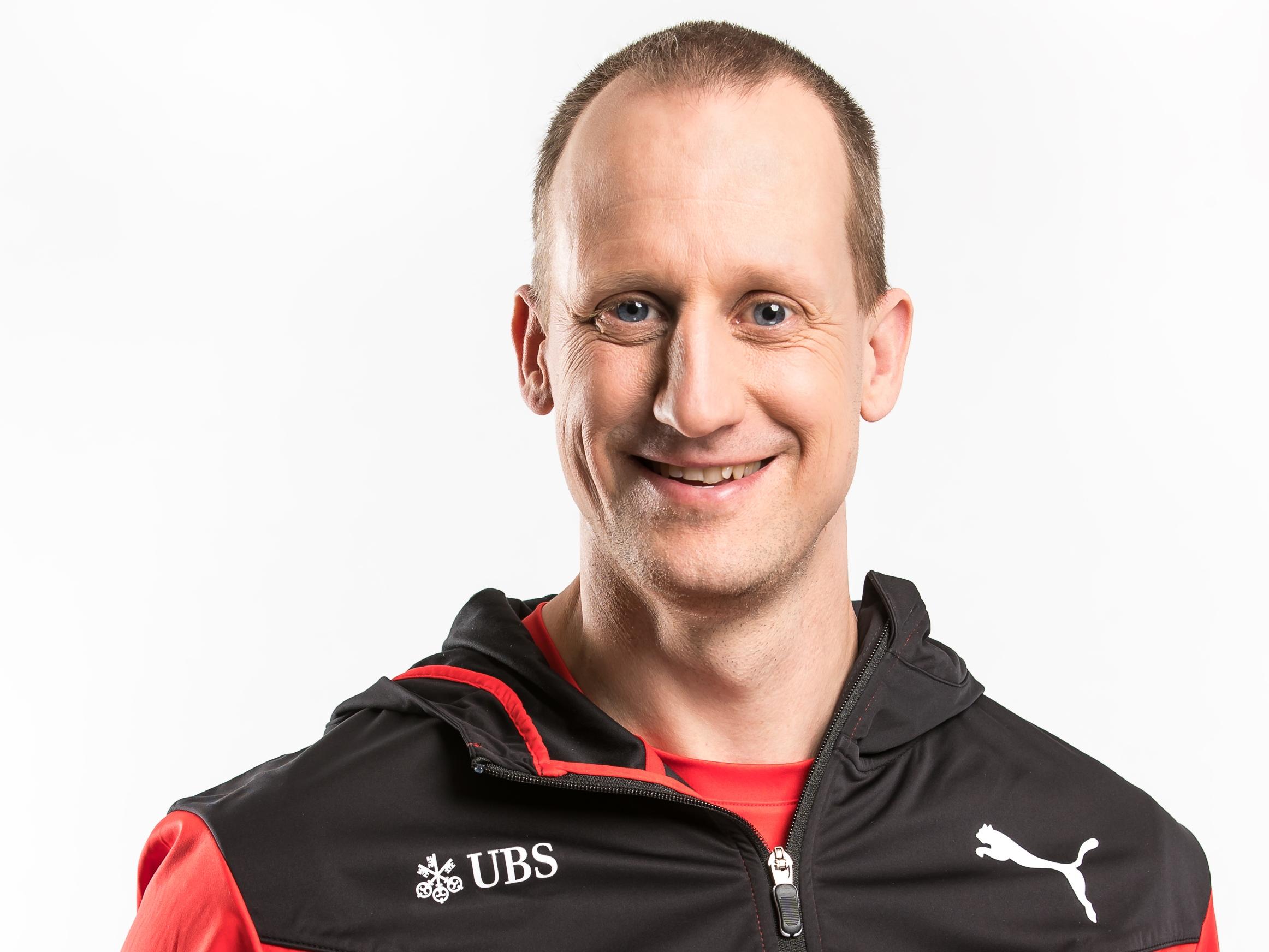Raphael Monachon (Photo: Swiss Athletics)