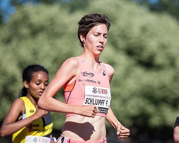 Fabienne Schlumpf (Photo: athletix.ch)