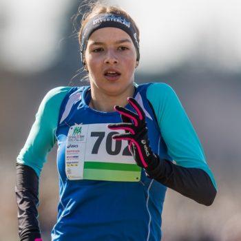 Delia Sclabas gewinnt an der Cross-SM 2017(Photo: athletix.ch)