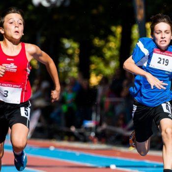 Swiss Athletics Sprint, Final 2017 in Chiasso (Photo: athletix.ch)