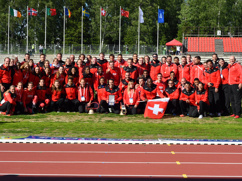 (Photo: Swiss Athletics)