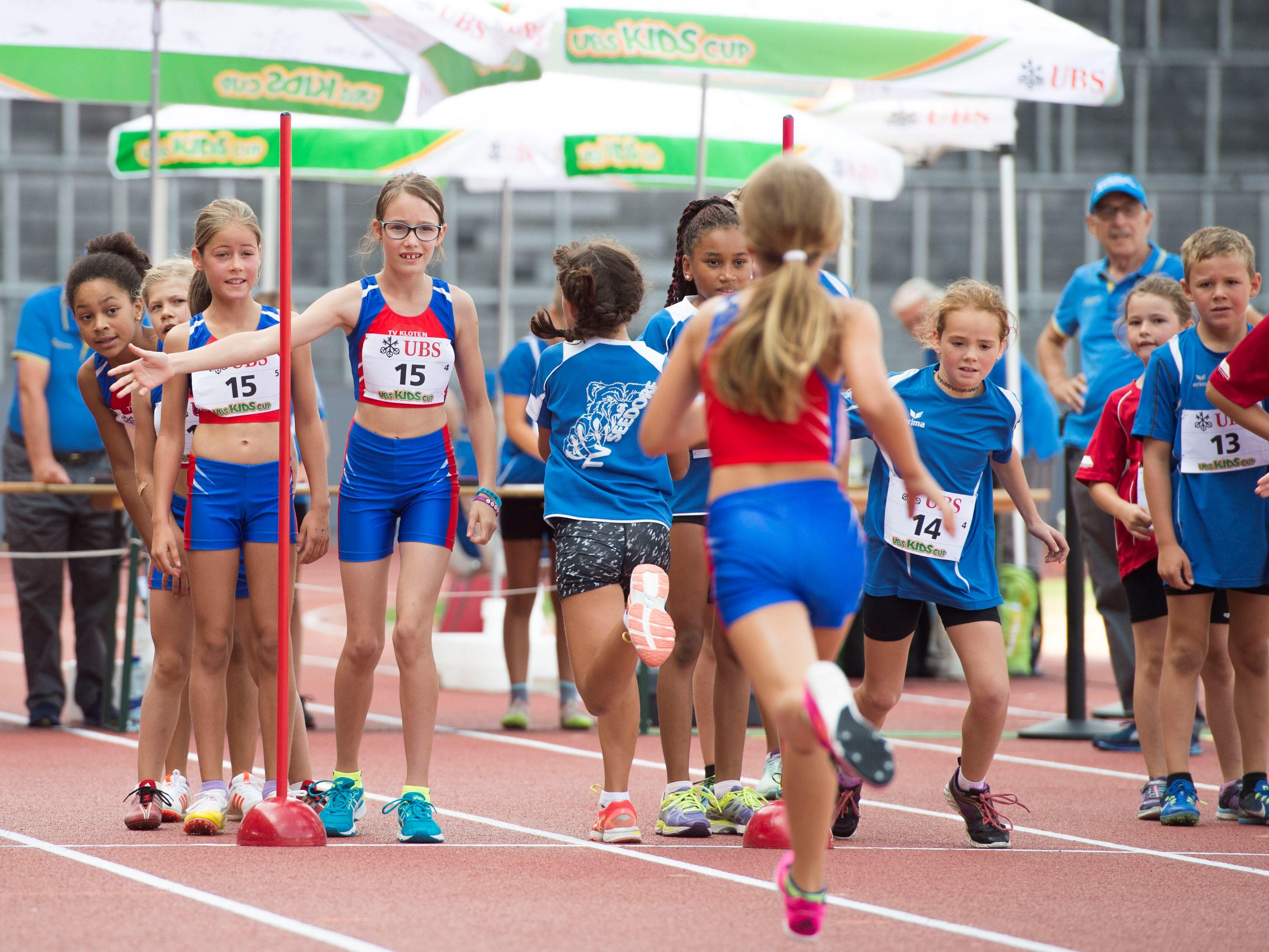 (Photo: UBS Kids Cup)