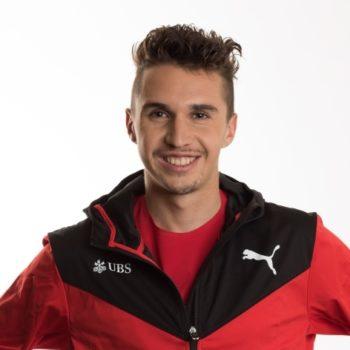 Julien Wanders (Photo: Swiss Athletics)