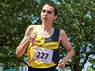 Julien Wanders (Photo: athletix.ch)